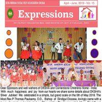 DKSHA April - June 2020, Newsletter