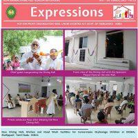 DKSHA July - Sept 2020, Newsletter