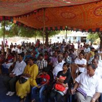 Parents and local community witnessed our Annual Day