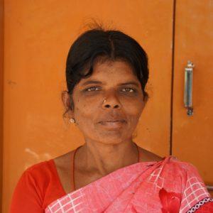 VijayaRani